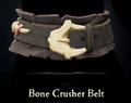 Sea of Thieves - Bone Crusher Belt