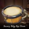 Sea of Thieves - Scurvy Bilge Rat Drum