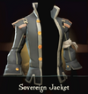 Sea of Thieves - Sovereign Jacket