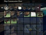 Ship Customization Chest