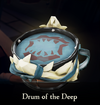 Sea of Thieves - Drum of the Deep