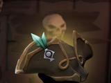 Corsair Sea Dog Hat