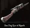 Sea of Thieves - Sea Dog Eye of Reach