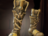 Rogue Sea Dog Boots