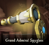 Sea of Thieves - Grand Admiral Spyglass