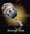 Sea of Thieves - Sovereign Hook