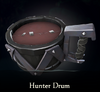 Sea of Thieves - Hunter Drum