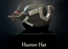 Sea of Thieves - Hunter Hat