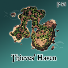 Thieves' Haven