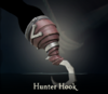 Sea of Thieves - Hunter Hook