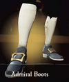 Sea of Thieves - Admiral Boots