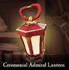 Sea of Thieves - Ceremonial Admiral Lantern