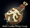 Sea of Thieves - Bone Crusher Hurdy-Gurdy