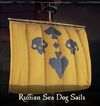 Ruffian Sea Dog Sails