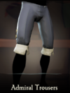 Sea of Thieves - Admiral Trousers