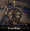 Sea of Thieves - Sailor Wheel