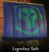 Legendary Sails