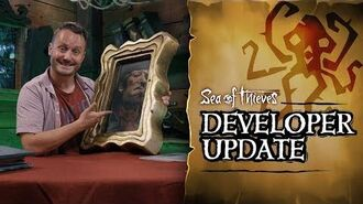 Official Sea of Thieves Developer Update July 4th 2018