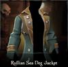 Ruffian Sea Dog Jacket