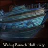 Sea of Thieves - Wailing Barnacle Hull Livery
