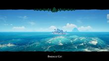 Barnacle Cay Profile