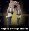 Sea of Thieves - Majestic Sovereign Trousers