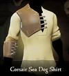 Sea of Thieves - Corsair Sea Dog Shirt