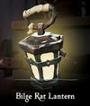 Sea of Thieves - Bilge Rat Lantern