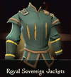 Sea of Thieves - Royal Sovereign Jacket
