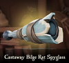 Sea of Thieves - Castaway Bilge Rat Spyglass