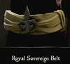 Sea of Thieves - Royal Sovereign Belt