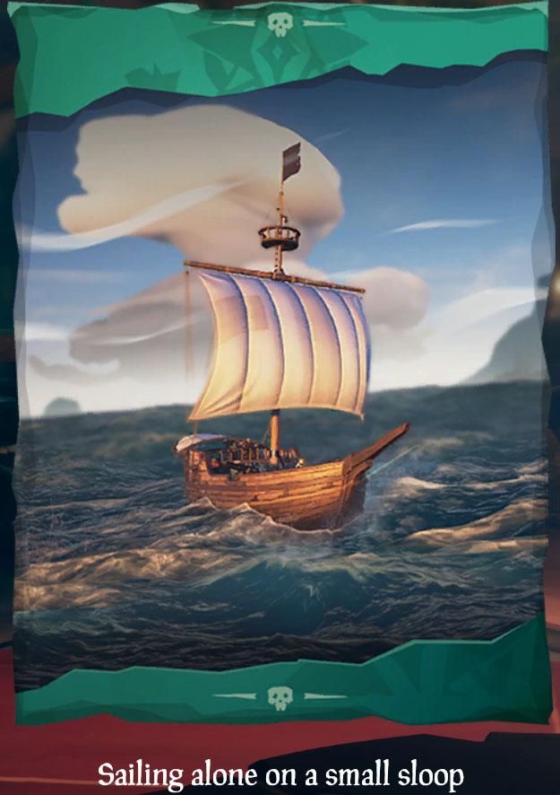 Ships | Sea of Thieves Wiki | FANDOM powered by Wikia