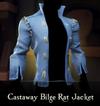 Sea of Thieves - Castaway Bilge Rat Jacket