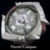 Sea of Thieves - Hunter Compass