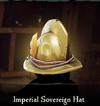 Imperial Sovereign Hat