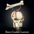 Sea of Thieves - Bone Crusher Lantern