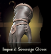 Sea of Thieves - Imperial Sovereign Gloves