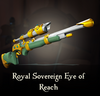 Sea of Thieves - Royal Sovereign Eye of Reach