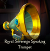 Sea of Thieves - Royal Sovereign Speaking Trumpet