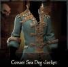 Corsair Sea Dog Jacket