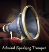 Sea of Thieves - Admiral Speaking Trumpet