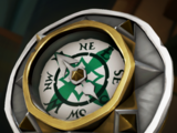Mercenary Compass