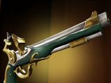 Mercenary Pistol