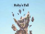 Ruby's Fall