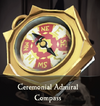 Sea of Thieves - Ceremonial Admiral Compass
