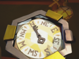 Gold Hoarder Compass