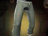 Rotten Bilge Rat Trousers