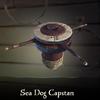Sea of Thieves - Sea Dog Capstan