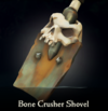 Sea of Thieves - Bone Crusher Shovel