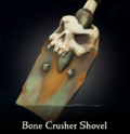 Sea of Thieves - Bone Crusher Shovel